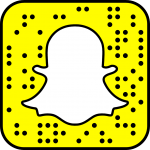 snapcode for gerardmclean